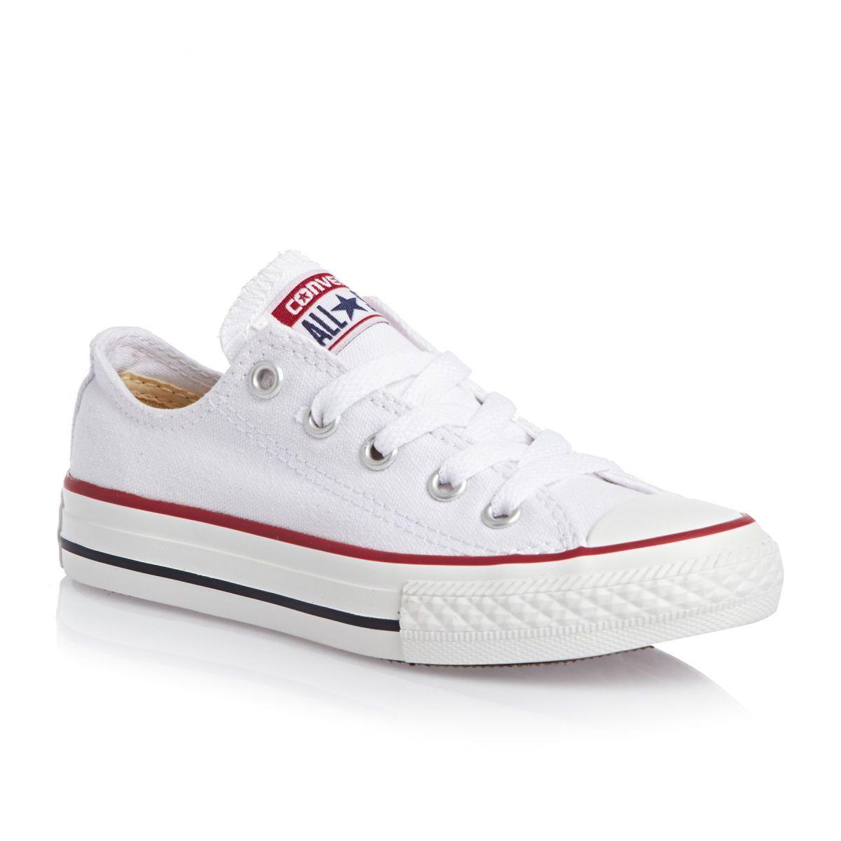 converse shoes ladies white