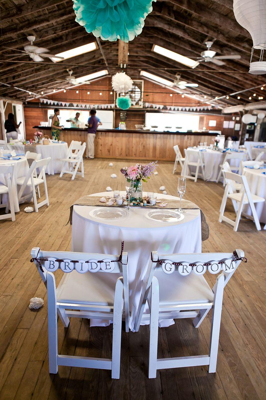 Yacht wedding decorations  Robert Rios Photography  South Florida Wedding Photographer