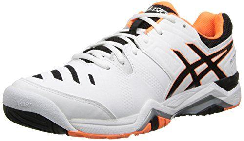 ASICS Mens GelChallenger 10 Tennis Shoe