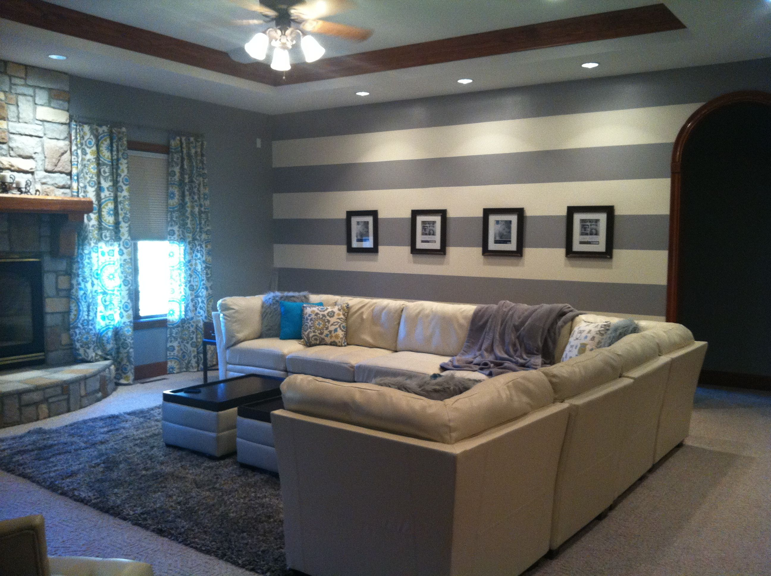 basement family room home design inspiration pinterest
