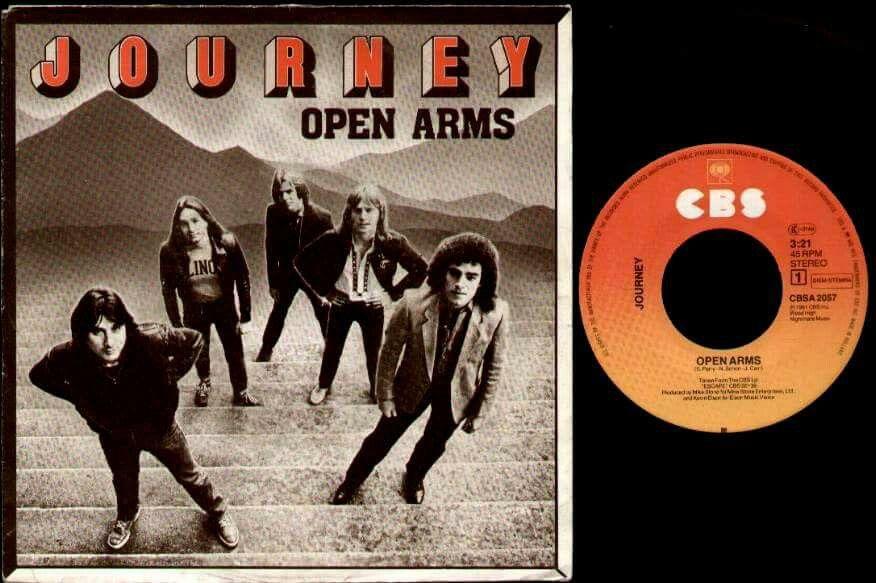 1982 open arms
