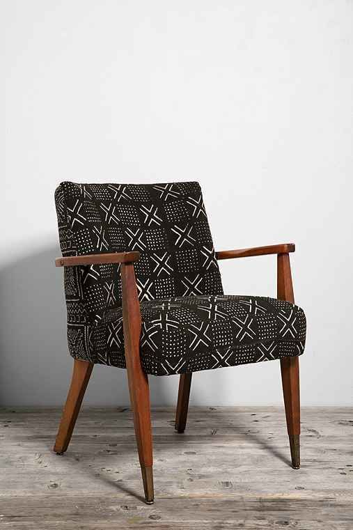 10 WAYS TO USE AFRICAN MUDCLOTH