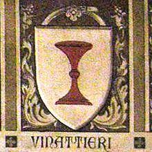 Osterie medievali: i Vinattieri e le loro regole #wine #Medieval #Firenze