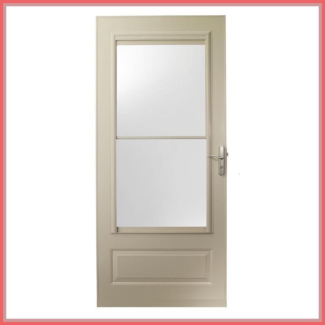 72 Reference Of Storm Door Home Depot Side Storm Door Bathroom Wall Cabinets Home Depot [ 1038 x 1038 Pixel ]