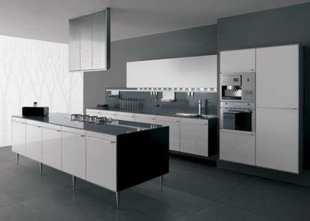 Luxury Kitchen Appliances  Kitchens  Pinterest  Modern Kitchen Delectable Modern Kitchen Cabinets Design Ideas Design Inspiration