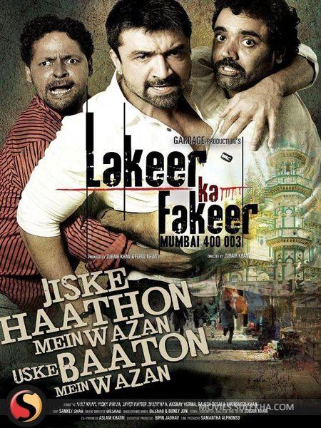 Lakeer Ka Fakeer (2013) Hindi 720p WEBHD AAC Esub[1.2GB]