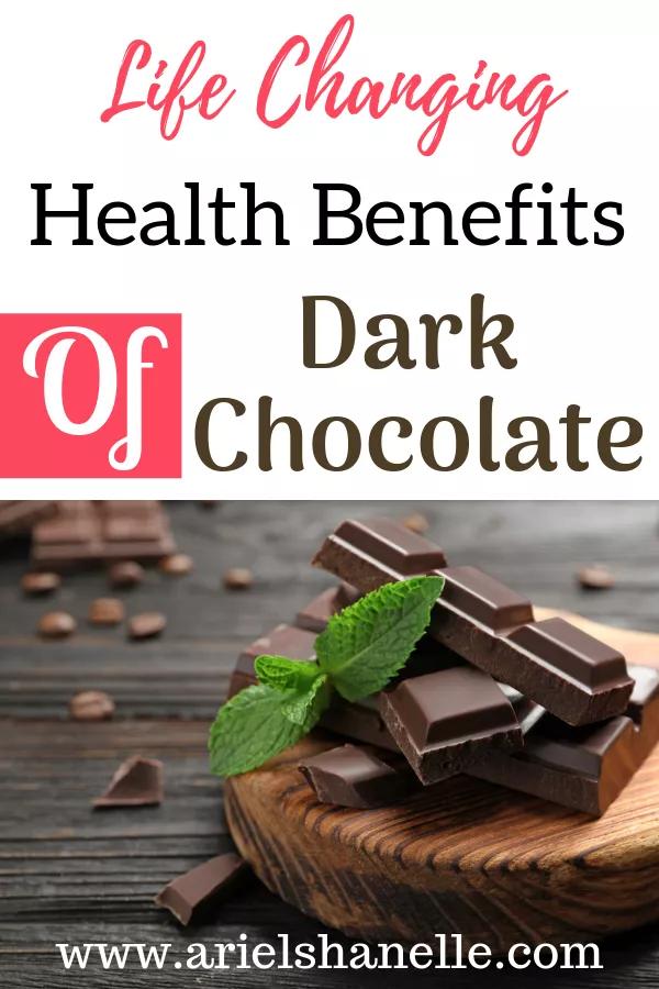 Nutzen für die Gesundheit von dunkler Schokolade | Gesundes Leben #gesund #gesunde Lebensmittel #super …   – Healthy Living