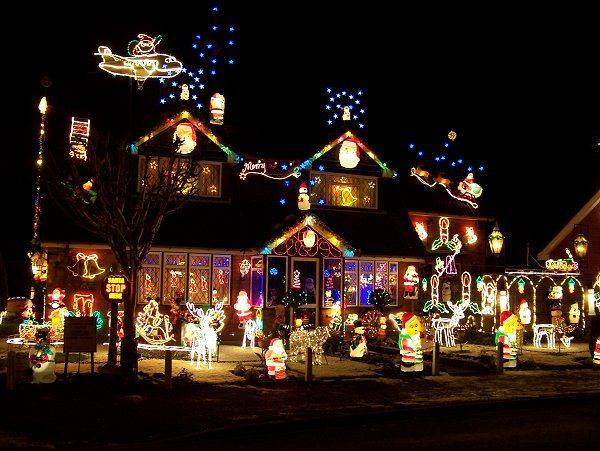17 Best images about Christmas lights on Pinterest | Outdoor christmas,  Christmas decor and Outdoor christmas decorations