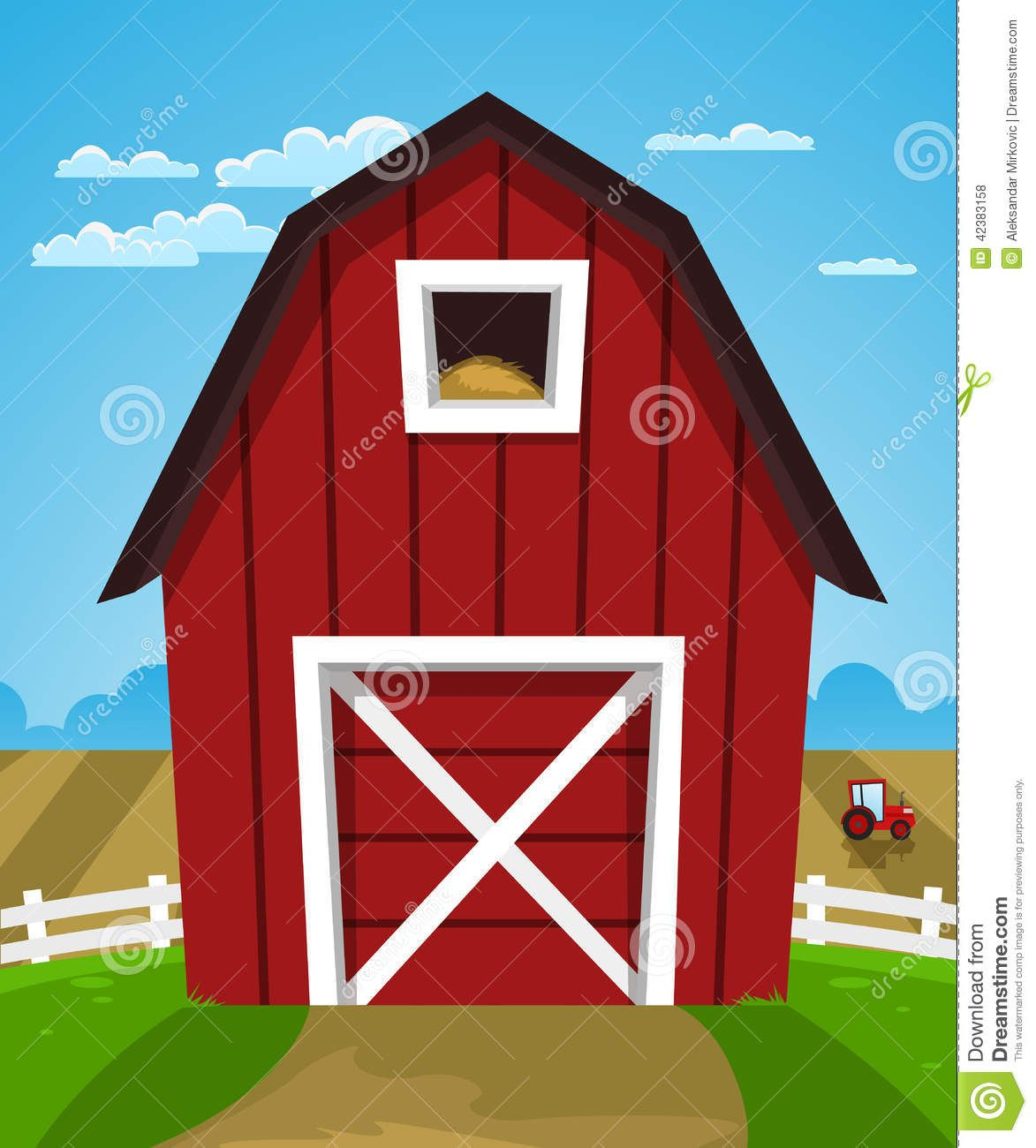 Farm Barn red farm barn - download from over 43 million high quality stock