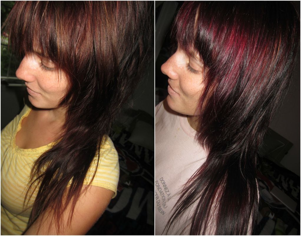 Great Blog Tips On How To Maintain Burgundy Color With Revlon