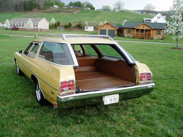 2e657be4f5 1973 Chevrolet Impala