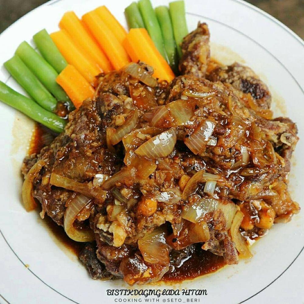 Resep Bistik Daging Berbagai Sumber Resep Masakan Sehat Resep Daging Sapi Resep