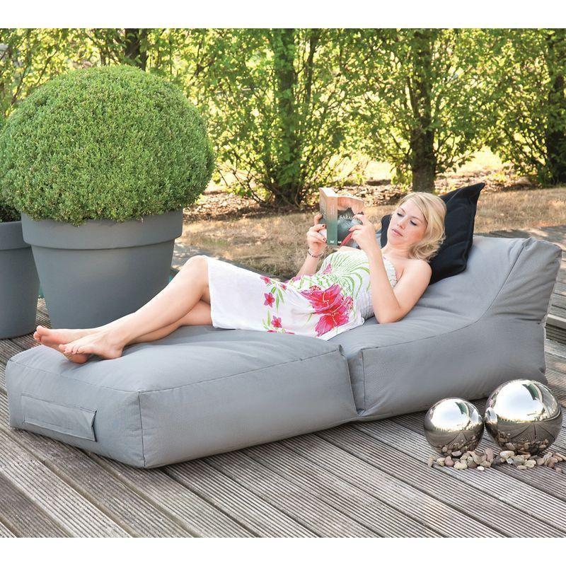 die besten 25 sitzsack outdoor ideen auf pinterest sitzs cke nat rliche sitzs cke und. Black Bedroom Furniture Sets. Home Design Ideas