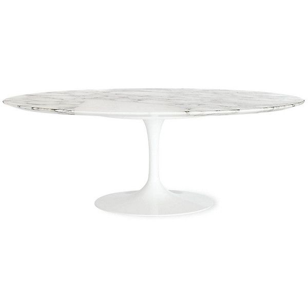 Saarinen Side Table Design Within Reach 2 528 Via Polyvore Featuring Home Furniture Tables Dining Room Layout Saarinen Dining Table Outdoor Plastic Chairs