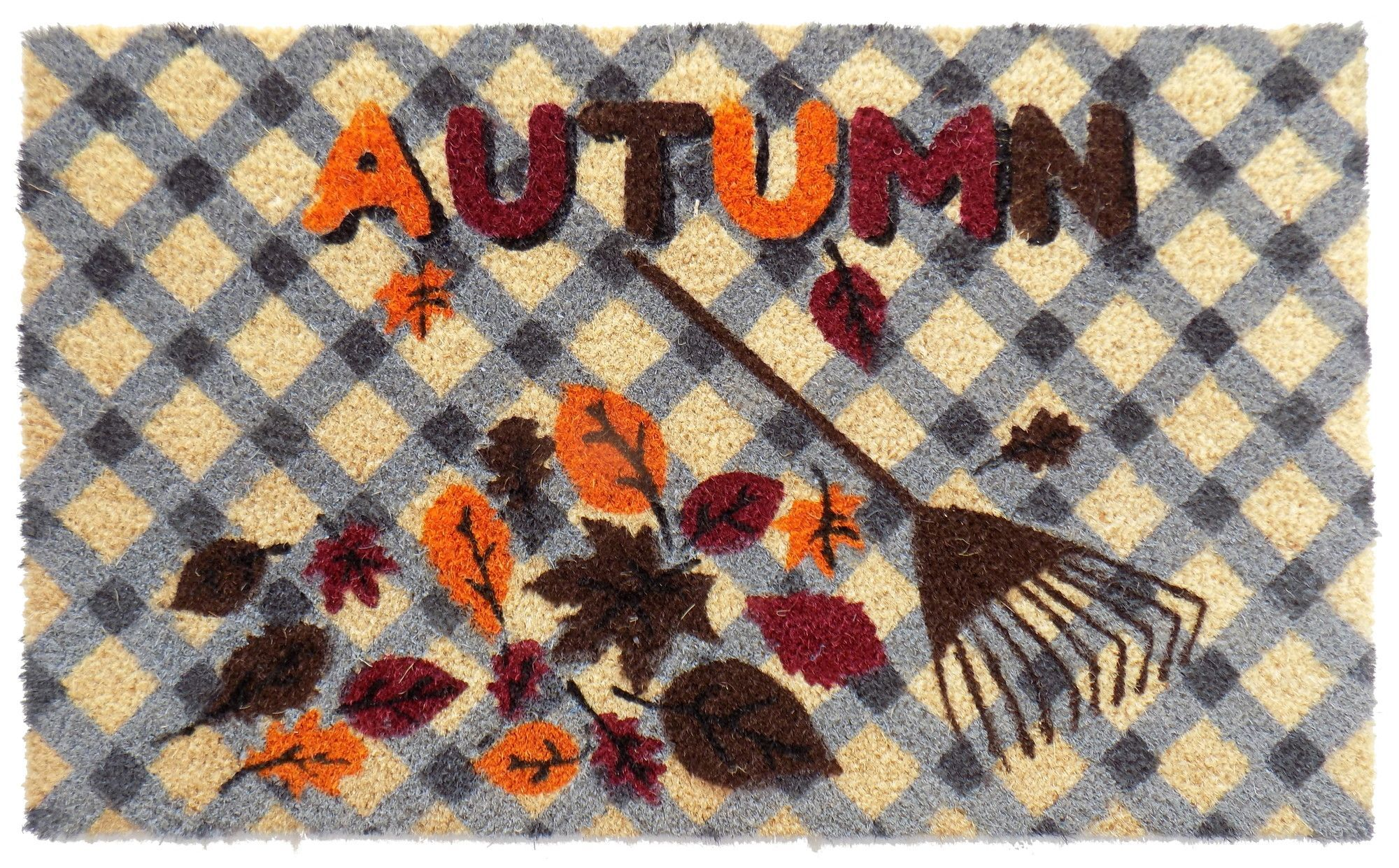 Autumn doormat products pinterest doormat and products