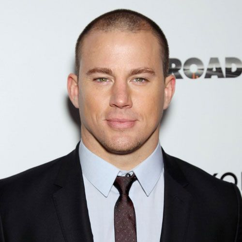 20++ Channing tatum hairstyle ideas