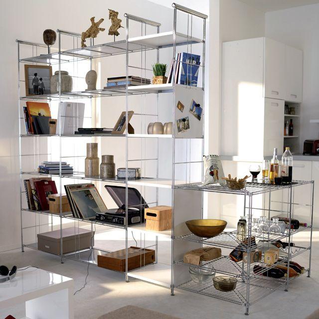 28 Idees De Bibliotheque Modulable Rack De Rangement Mobilier Design Bibliotheque Modulable