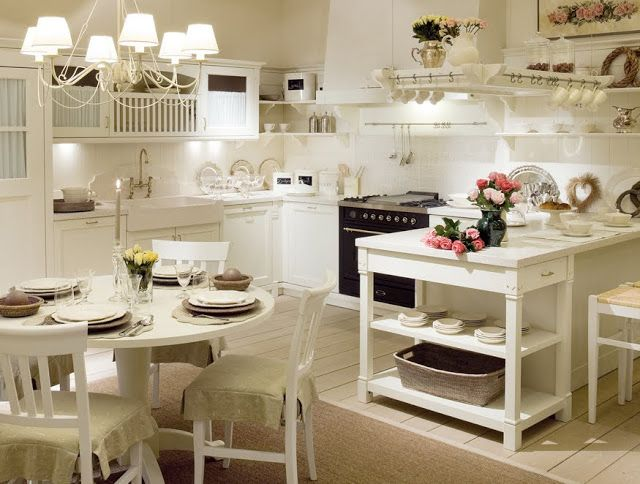 La cucina dei mie sogni!