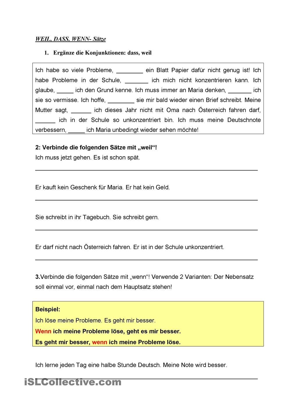 arbeitsblatt | Bildung | Pinterest | Printable worksheets and Worksheets