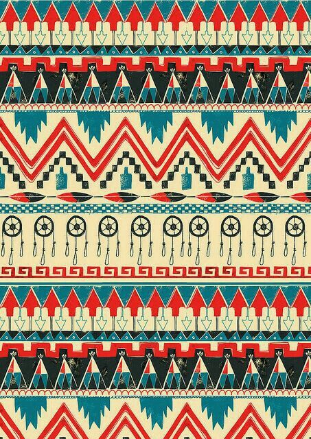 Western Art Tribal Wallpaper Cute Wallpaper For Phone