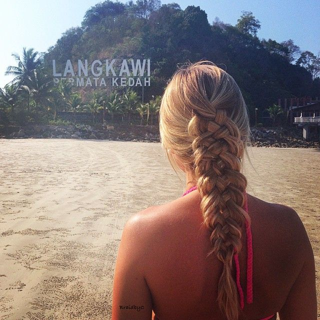 - 199 days later I'm going home. Thanks to Australia, Thailand & Malaysia for these incredible days, and big thanks to all the wonderful people I've met during my travel, you made my days for sure!  #seeyousoonSweden  #braidbyc