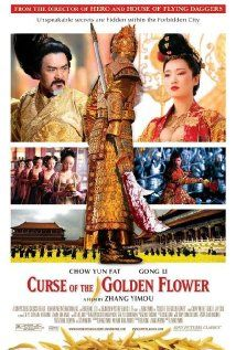 Prince Jai Why Is Father Doing This To You Empress Phoenix Jai After The Chrysanthemum Festival I Shall T Kung Fu Movies Golden Flower Free Movies Online