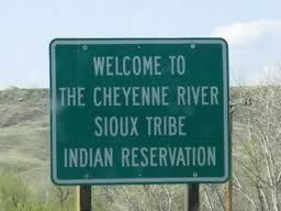 Cheyenne River Indian Reservation | Cheyenne River Agency