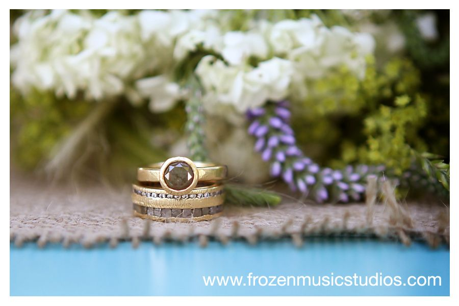 Seeing+Green:+Eco+Friendly+Wedding+Rings