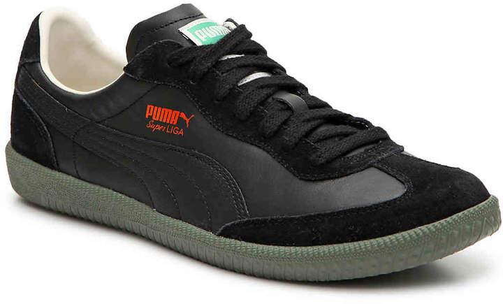 lowest price 1e31a 31a06 Puma Super Liga OG Retro Sneaker - Men s