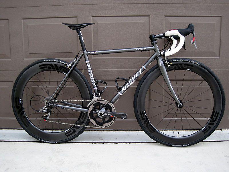Bikes Not Bull: 2013 Ritchey Road Logic steel frame + carbon fiber ...