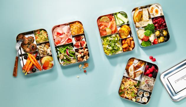 So wirst du zum Meal Prepper #mealprepplans