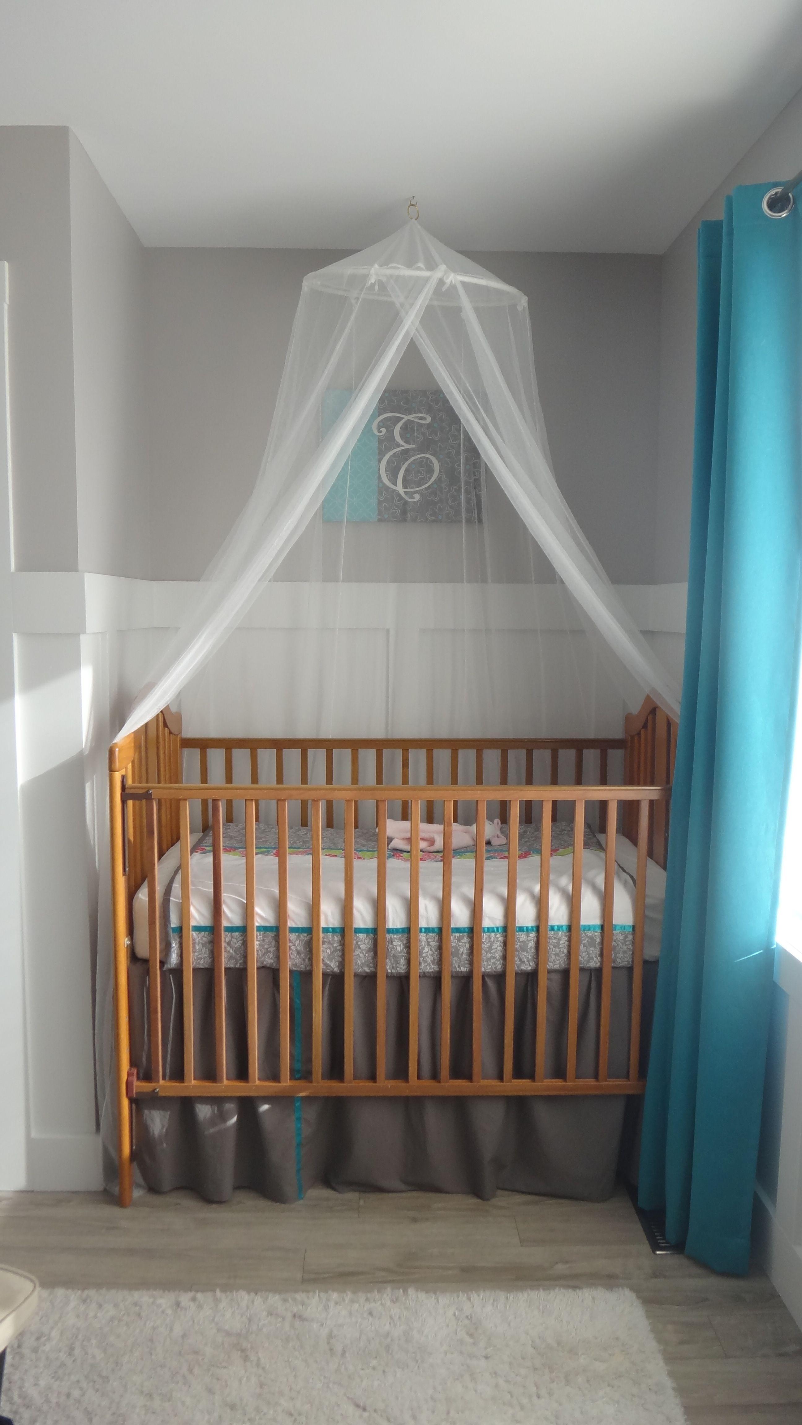 Chambre De Ma Fille Furniture Cribs Decor