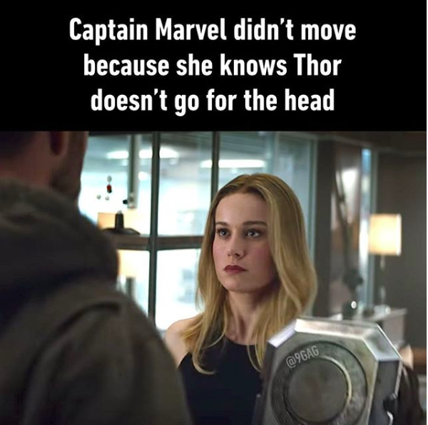 15+ Hilarious Avengers Endgame Memes to Bring you Back to