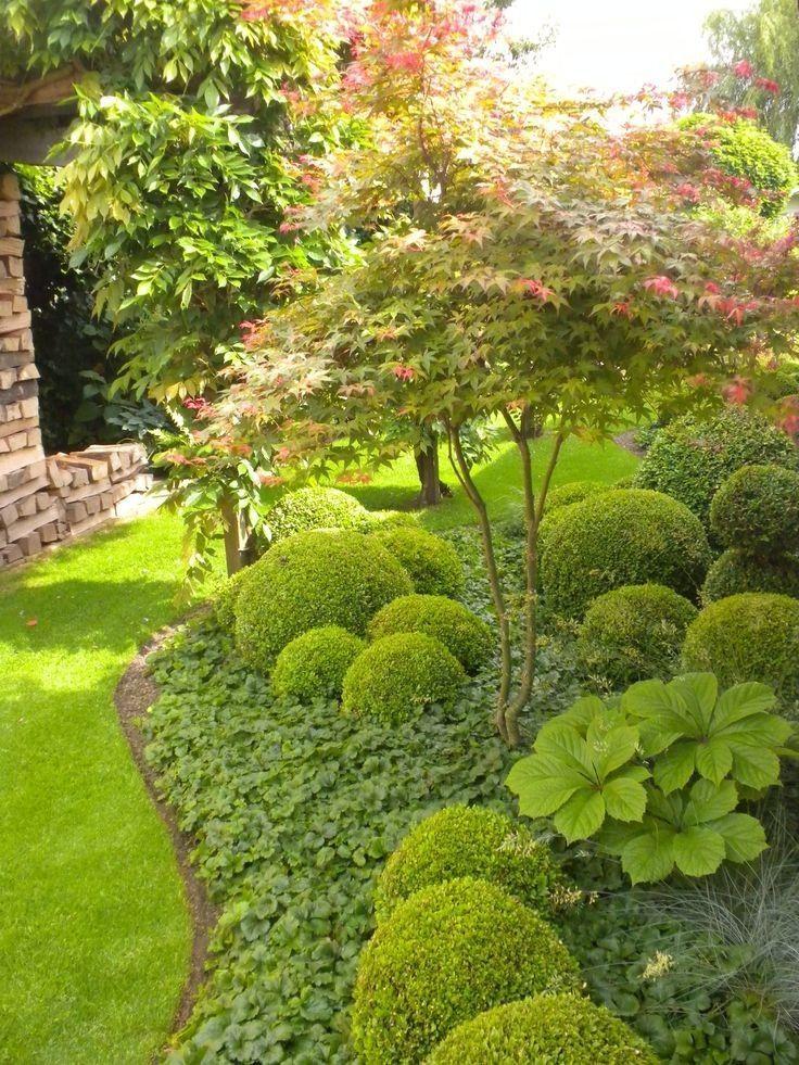 65 auffällige Gartenideen für die Gartengestaltung im Hinterhof 64 #backyardlandscaping 65 auffällige Gartenideen für die Gartengestaltung im Hinterhof 64 #backyardlandscapedesign