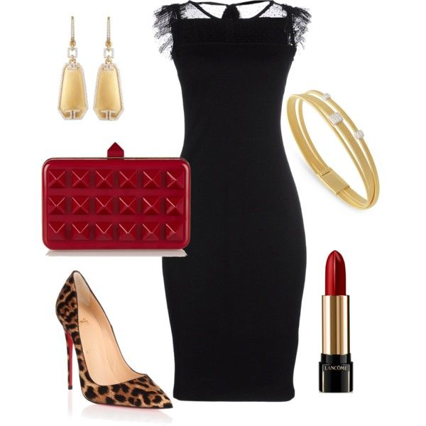 ivanka trump shoes polyvore dresses outfits boots 731804