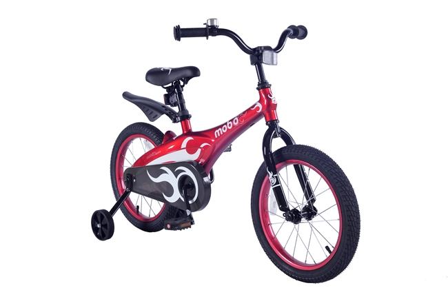Mobo Lite Bike Best 16 Inch Kids Bicycle W Training Wheels In 2020 Comfort Bike Kids Bicycle Kids Bike