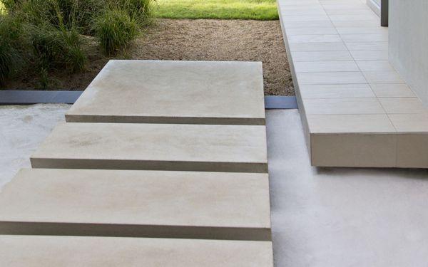 Modern Concrete Paver Walkway Ideas Concrete Pavers Walkway