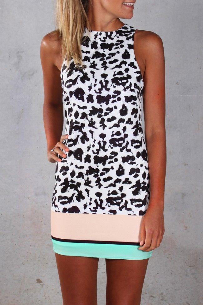 My Love Dress