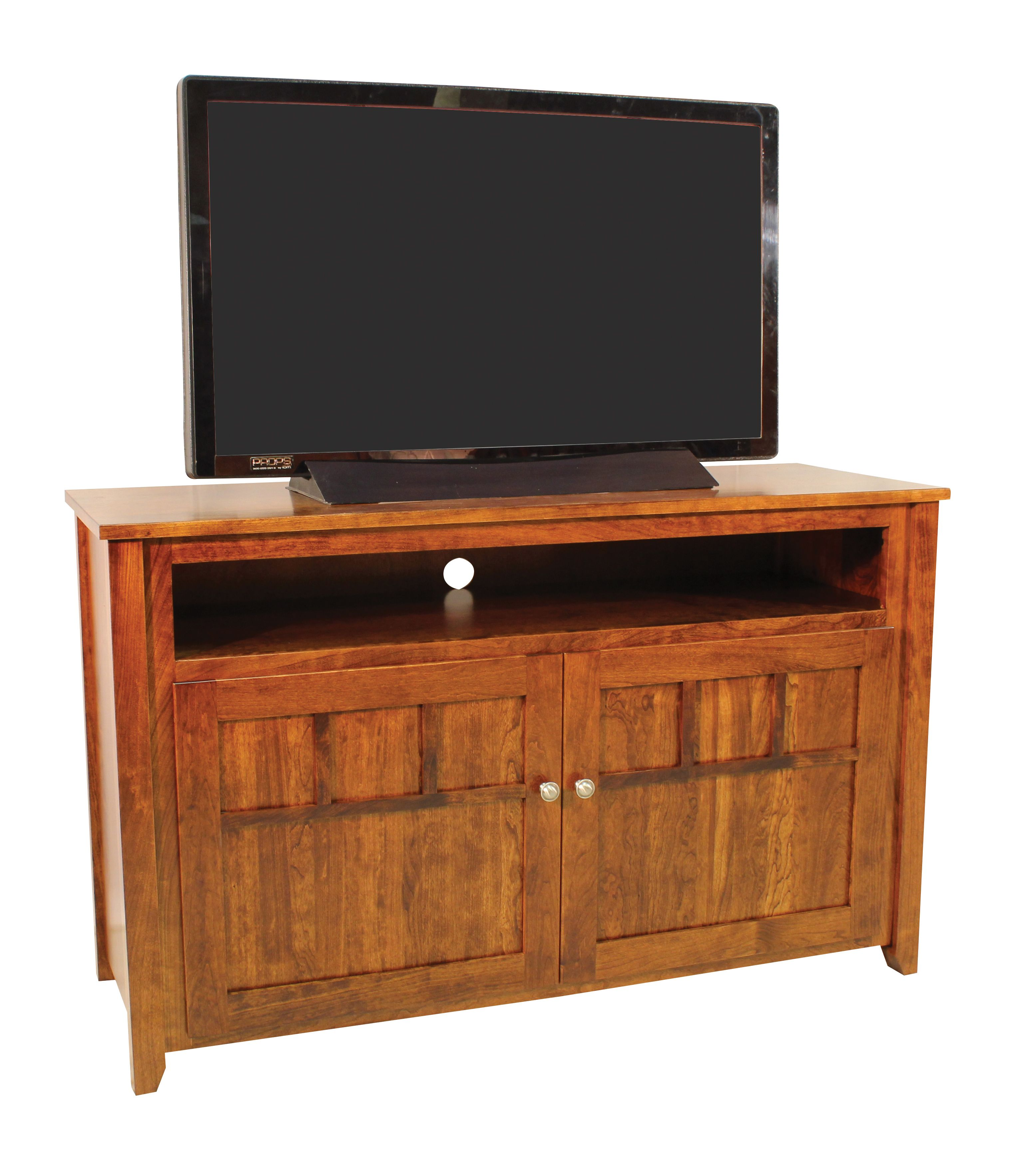 Legacy Mission 50inch TV Stand swissvalleyfurniture