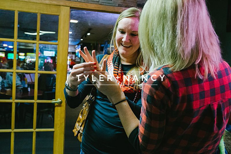 TYLER + NANCY | ENGAGMENT | lexieraephoto.com