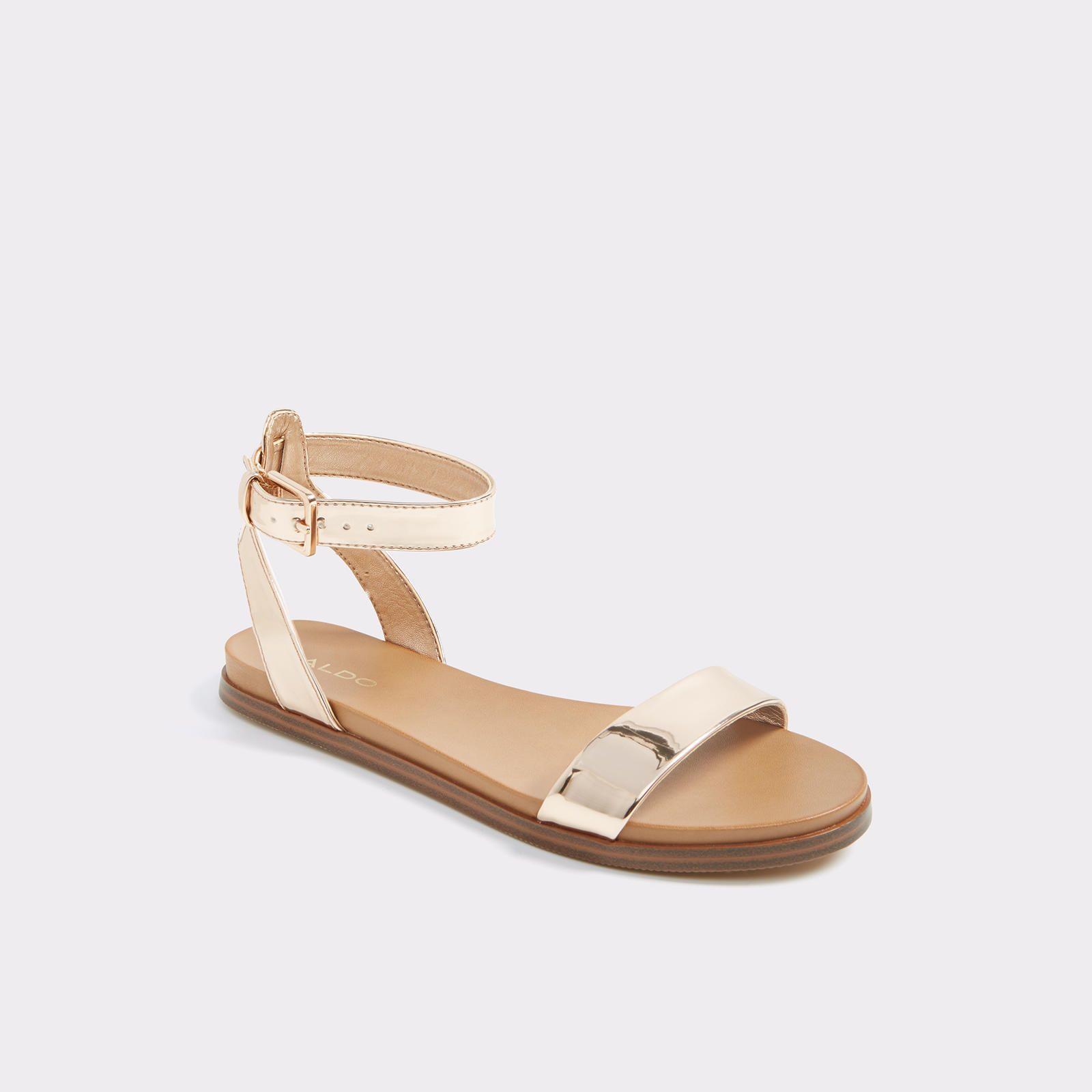 b3aad478d08a Gwenna Metallic Misc. Women s Flats