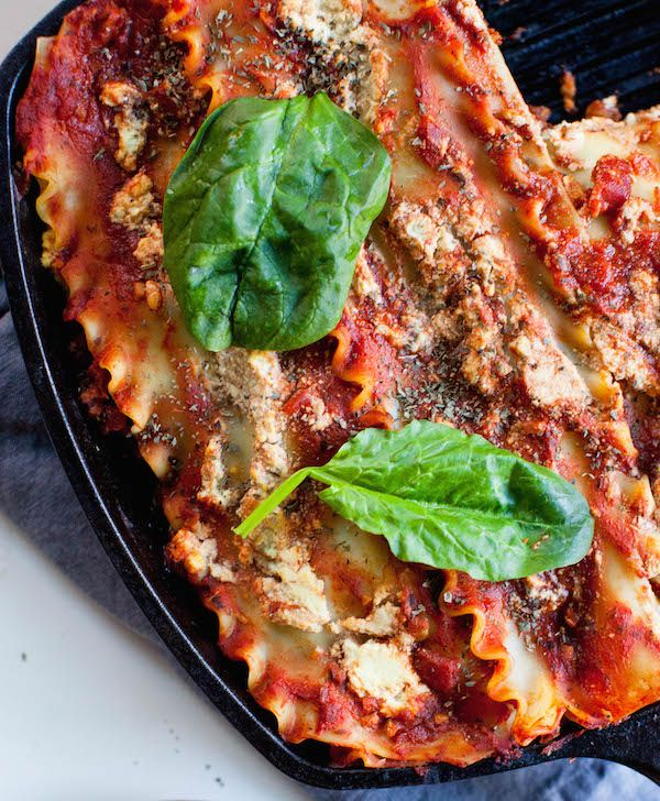 Meaty Vegan Lasagna Kid Friendly Vegan Recipes