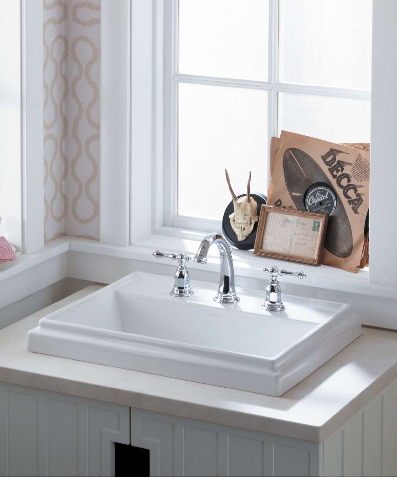 American classics bathroom vanities - Recalling The Elegant Simplicity Of Shaker Style Furniture Tresham Blends Classic American Design With Bathroom Fixturesbathroom Vanitiesbathroom