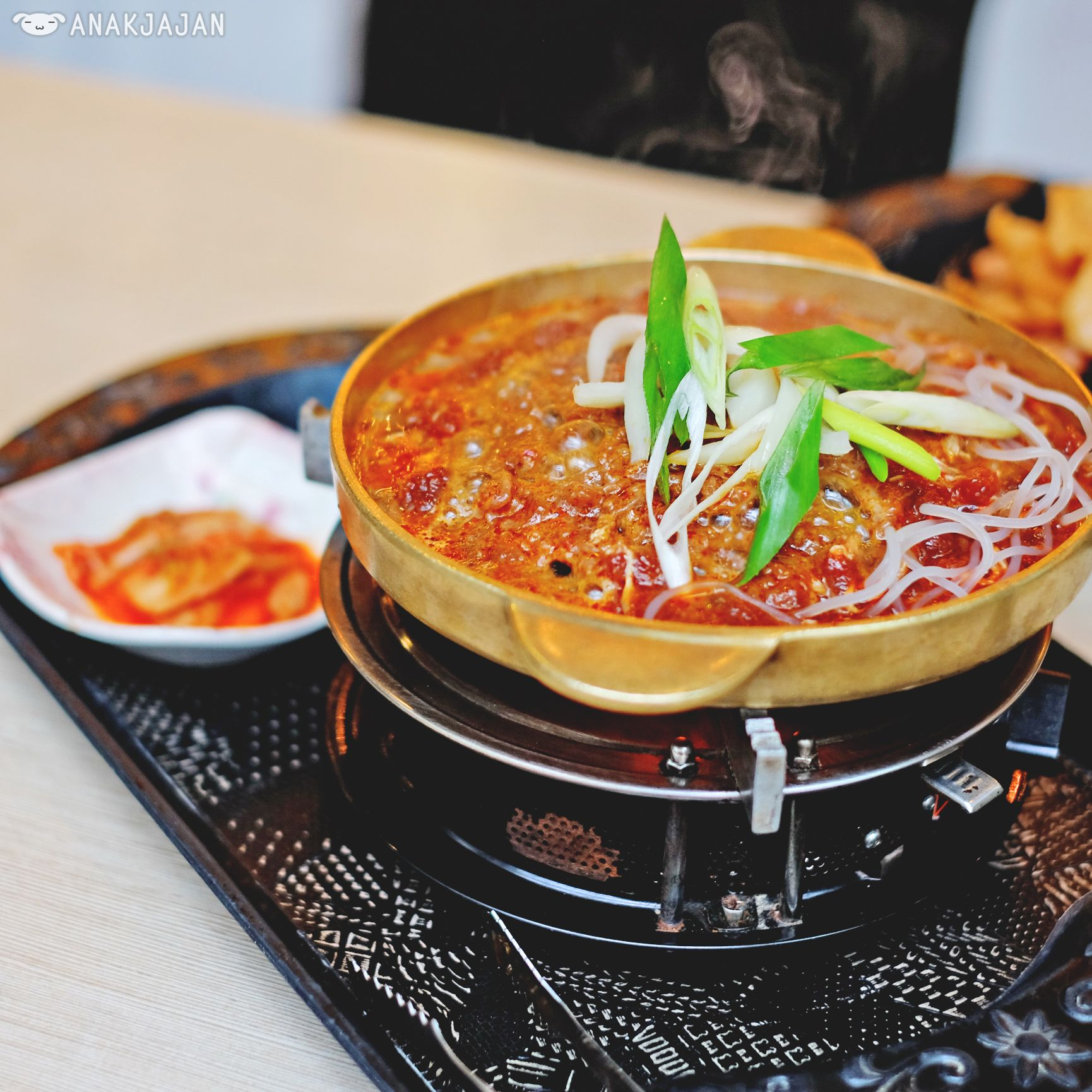 10 Restoran Korea Halal Yang Harus Kamu Coba Di Jakarta Restoran Masakan Tahu