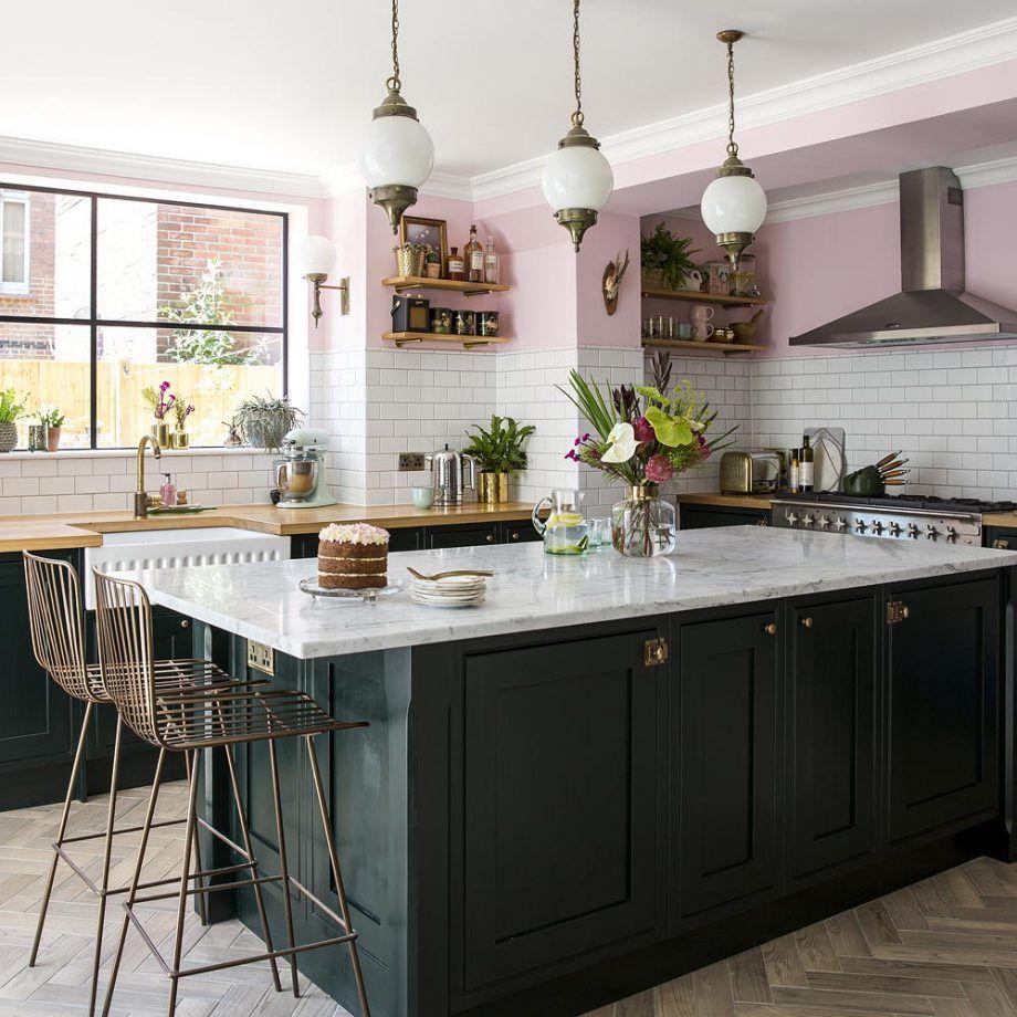 Kitchen tile ideas   Kitchen tile inspiration, Kitchen design ...