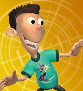 Sheen From Jimmy Neutron Boy Genius Cartoon Nick Com Jimmy Neutron Nickelodeon Shows Nickelodeon