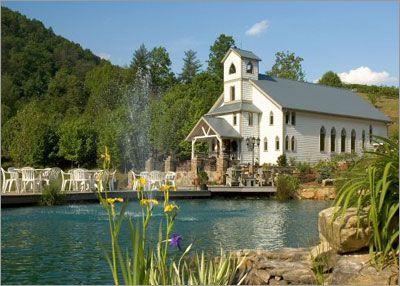 Chota Falls Chapel Clayton Ga