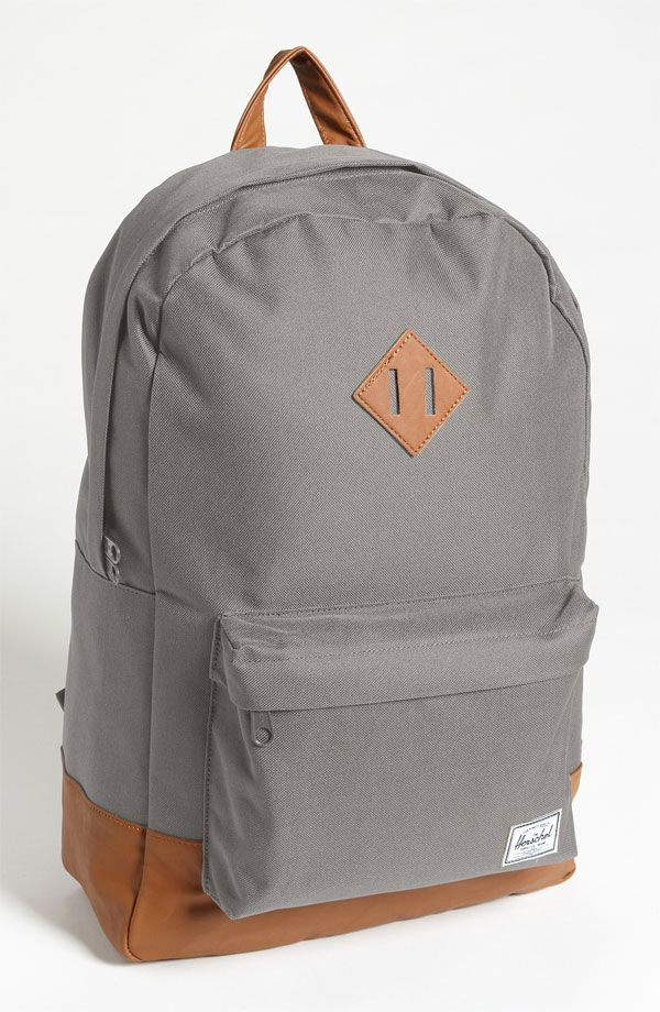df1389dd9d Smart Girl Chic  The Perfectly Functional Backpack