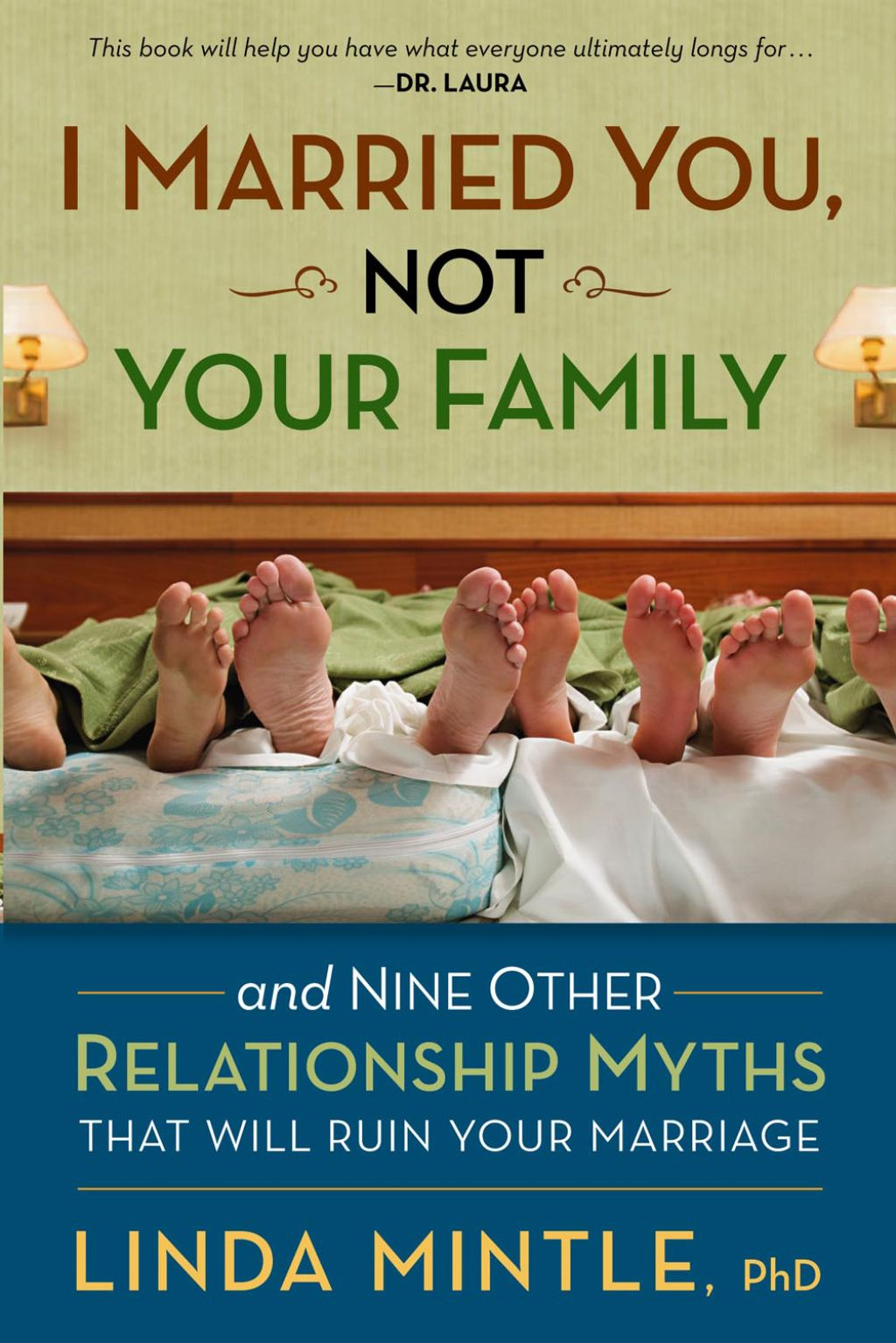 I Married You Not Your Family Ebook