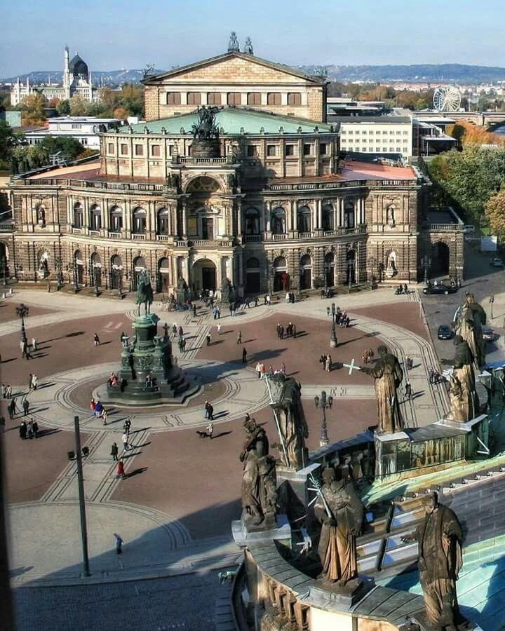 Dresden Germany Dresden Germany Travel Inspo Europe Travel